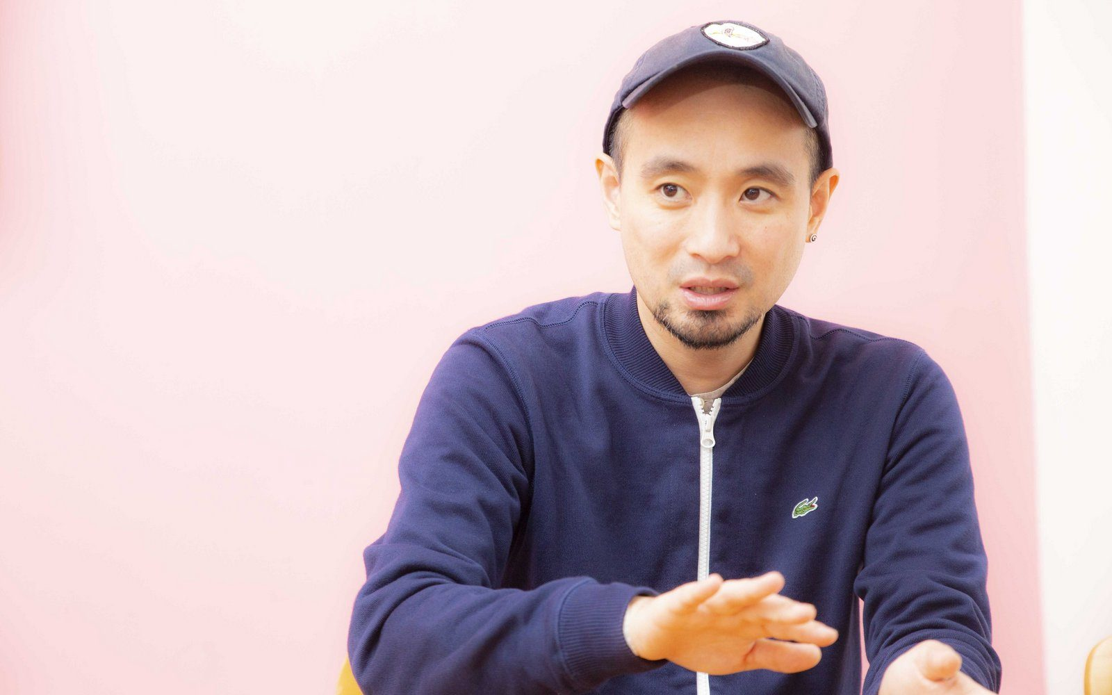 ICOの時代は来るか? #03 沼田健彦氏 GREEN FUNDING ――ICOはクラウドファンディングの限界を突破し、多様なカルチャーを支える