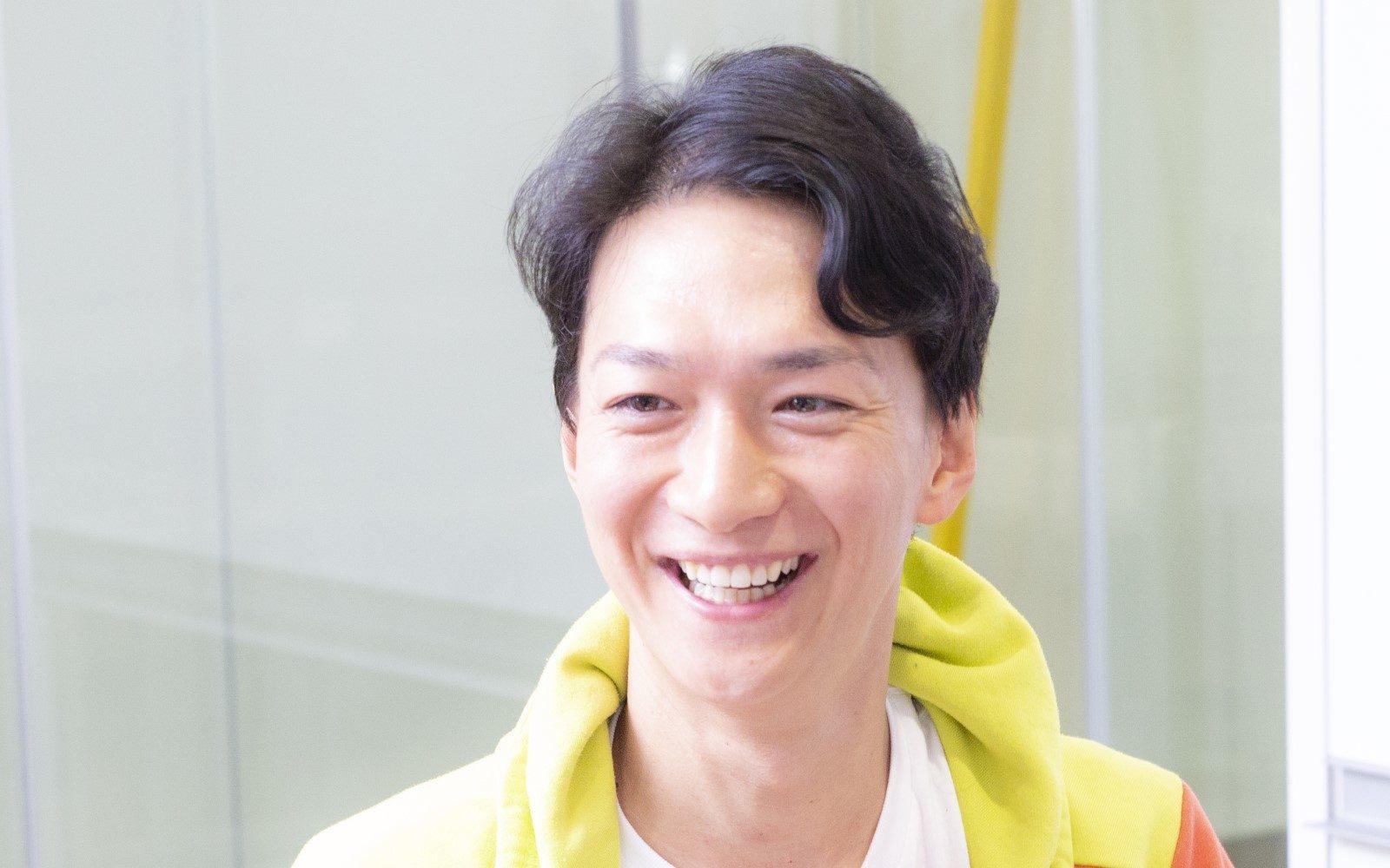 株式会社グッドラックスリー 代表取締役社長兼グッドラッカー 井上和久氏