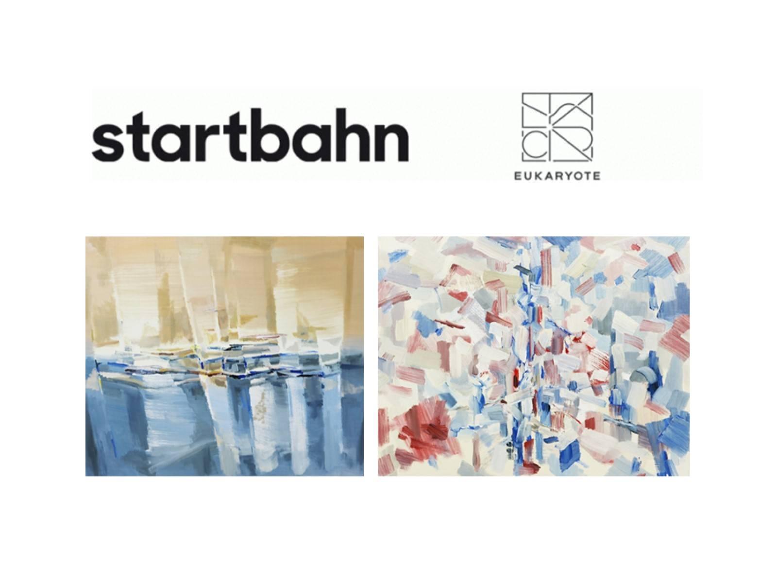 [プレスリリース]スタートバーンとEUKARYOTE(ユーカリオ)、国内若手アーティストの発掘・支援プロジェクトで提携