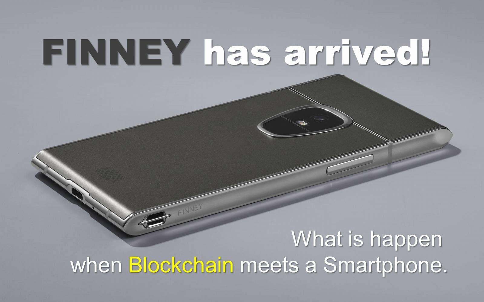 ブロックチェーンスマホ「FINNEY」上陸 ―「DAppsや仮想通貨に触れるきっかけに」SIRIN LABS JAPANインタビュー
