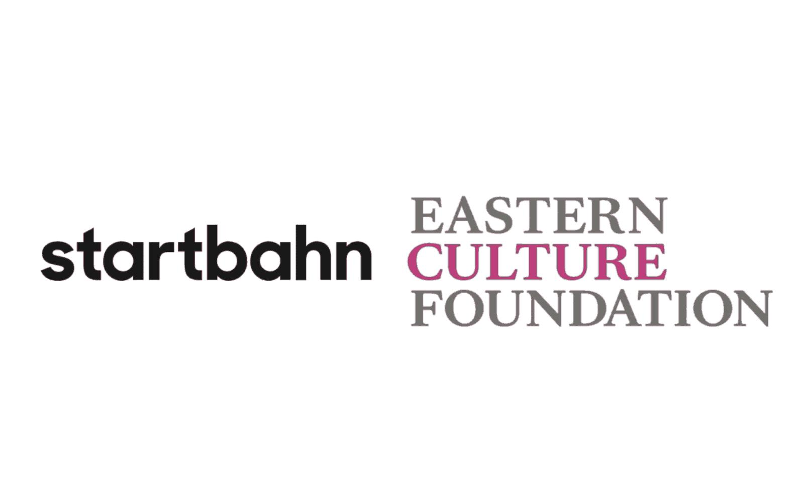 [プレスリリース]スタートバーンと東方文化支援財団、ボーダレスな文化創造活動支援を目指し、共同事業展開に向けて事業提携