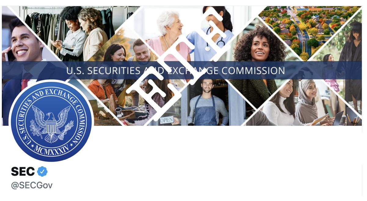 ビットコインETFの行方をSEC会長および元会長の発言から紐解く。
