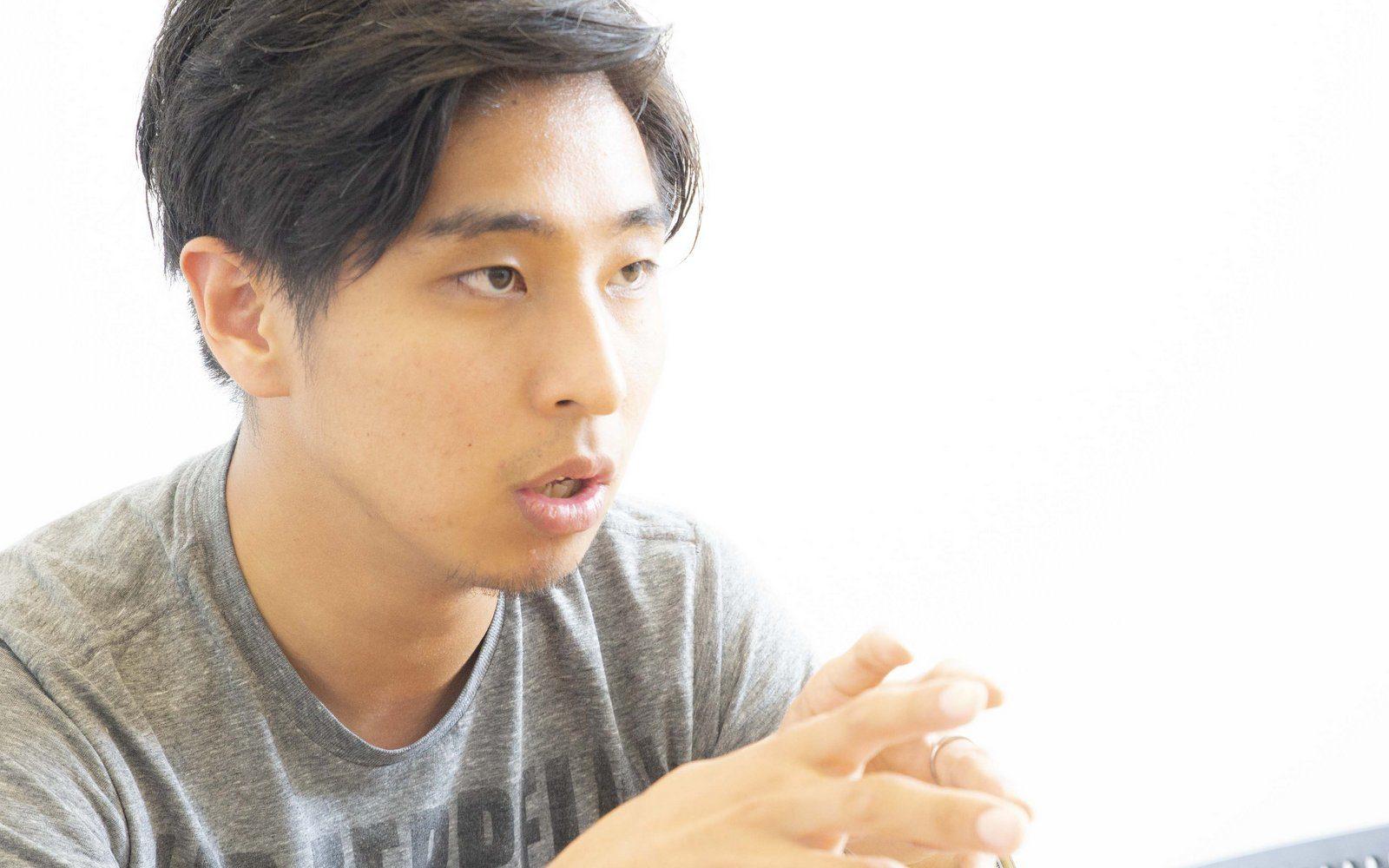 Masahiro Yasu: CEO, ALIS Co., Ltd.
