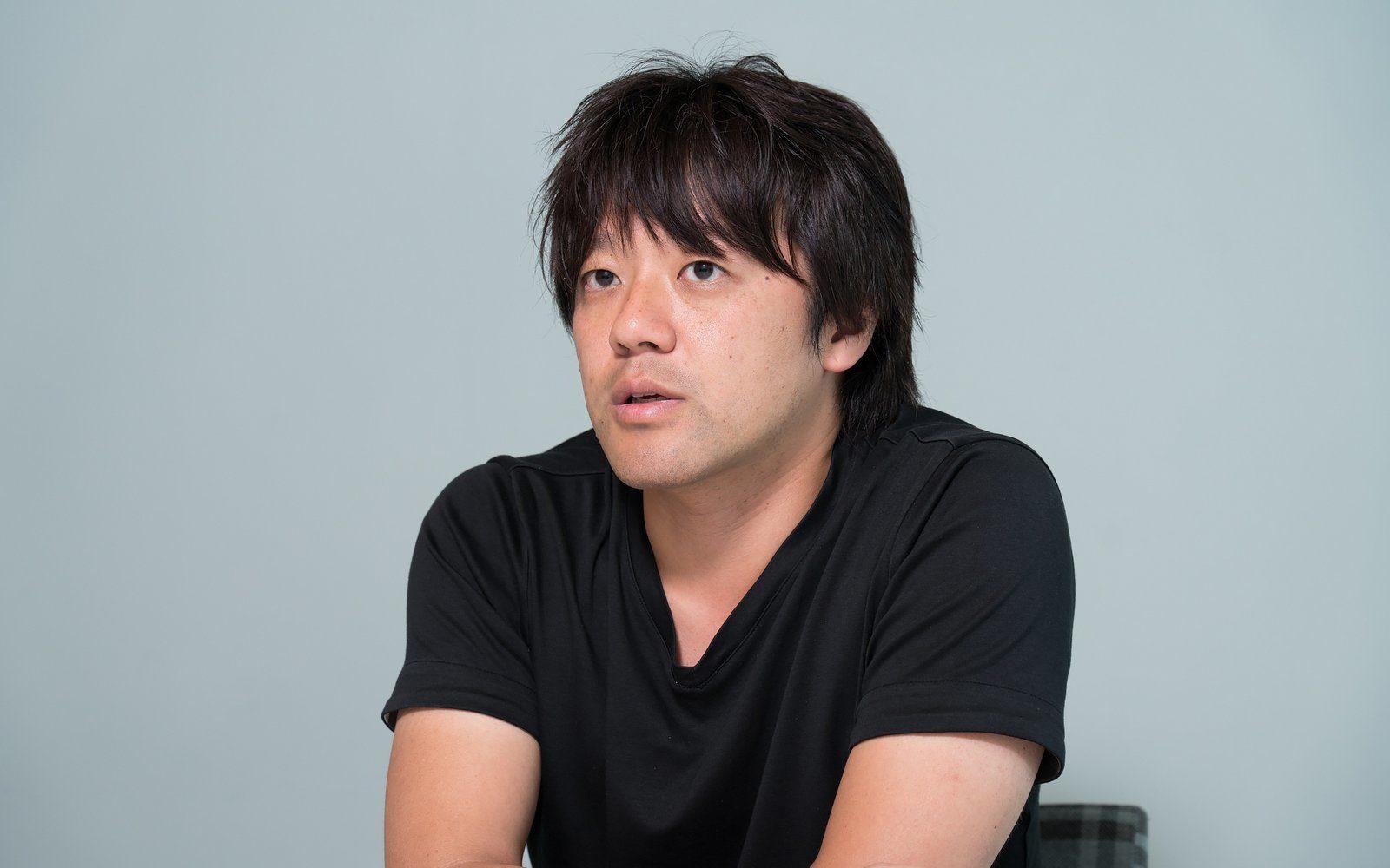 Crowd Realty CEO Takeshi Kito